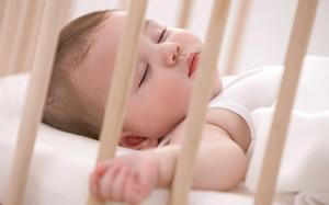 Спокойной ночи, малыши: что нужно младенцу для комфортного сна?