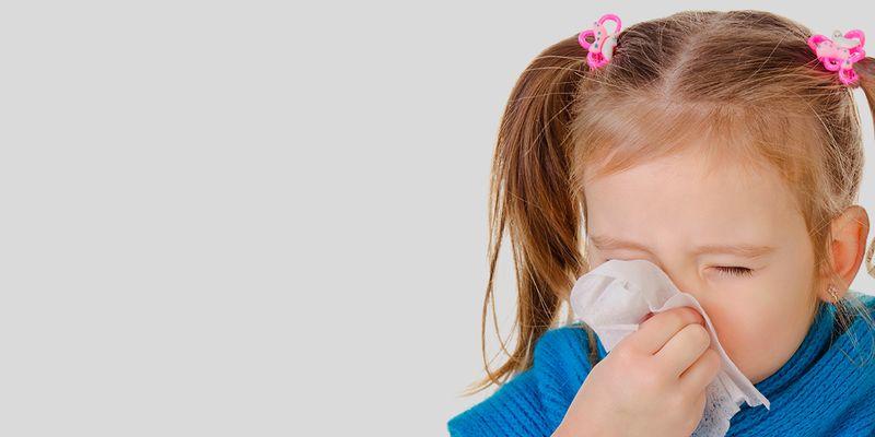 Основные правила лечения вирусного насморка у ребенка