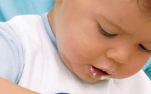 Детское питание в 6 этапов – готовится очень просто!