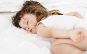 Почему сон ребенка так важен?