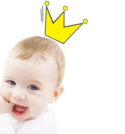 Детская косметика: что нужно коже младенца