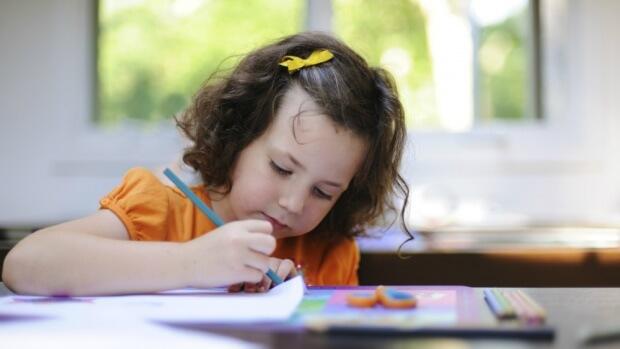 Рисование развивает интеллектуальные способности ребенка