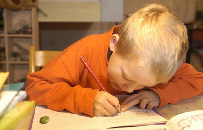 Подготовка к школе. Нужны ли детям курсы?