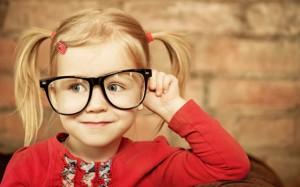 Медики рассказали, как можно вовремя заметить ухудшения зрения у ребенка