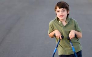 Детский церебральный паралич — причины, виды и лечение