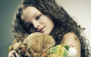 Мягкие игрушки способствуют общему развитию ребёнка