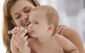 Прием антибиотиков у детей приводит к развитию ожирения