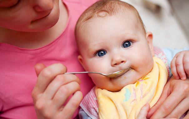Планирование отлучения малыша от груди