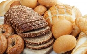 Какой можно давать хлеб детям до года