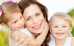 Как научить малыша делиться?