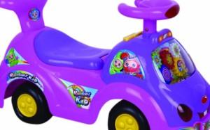 Машинки-каталки для детей