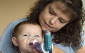 Загрязнение воздуха повышает риск развития астмы у детей
