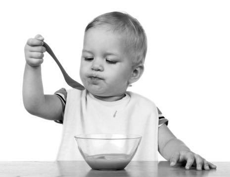 Культура начинает влиять на внимание человека уже в раннем детстве