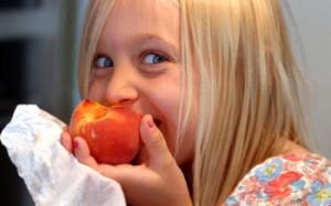 Реклама фаст-фуда провоцирует ожирение у детей