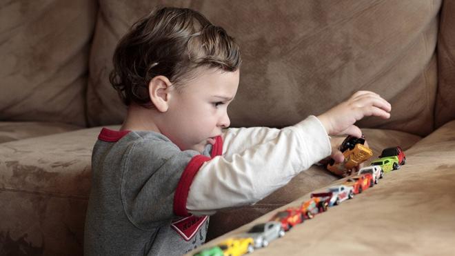 «Включение» определенного гена поможет бороться с аутизмом