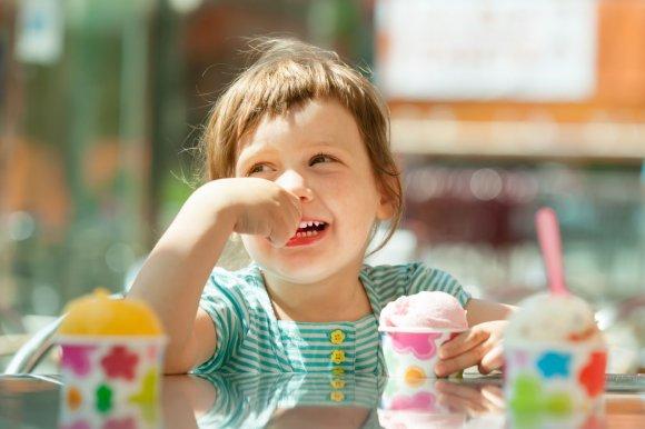 5 полезных магазинных сладостей для ребенка