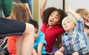 Двуязычные дети лучше решают некоторые задачи
