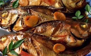 Беременным женщинам рекомендовали ограничить употребление рыбы