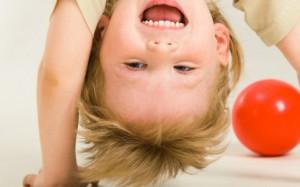 Гиперактивный ребенок – выход есть