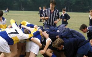 Британские врачи призывают запретить занятия регби в школах