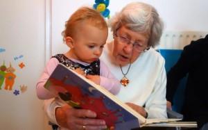 Что говорят о бабушках маленькие внуки? В шутку и всерьез…