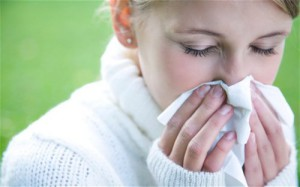Время рождения ребенка влияет на риск развития у него аллергии