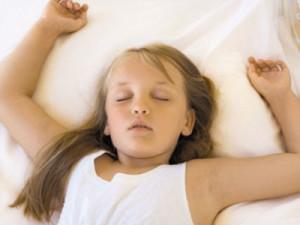 Храп у ребенка может стать причиной многих проблем