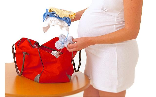 Готовимся к появлению малыша