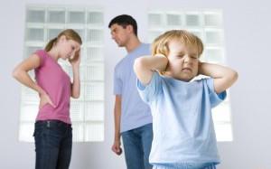 Почему родители должны служить примером для своих детей?
