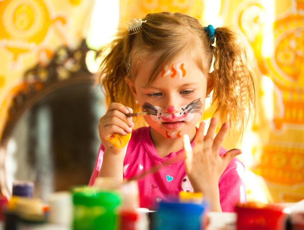 Как определить талант ребенка