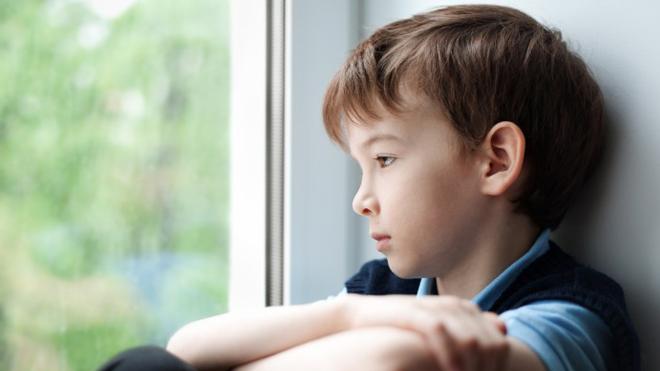 Суровое воспитание чревато развитием ожирения