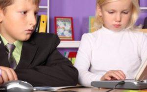 Детям запретят свободно пользоваться соцсетями