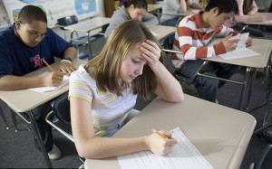 Специалисты выяснили, как улучшить поведение старшеклассников