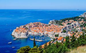 Интересные места мира: Будва, Черногория
