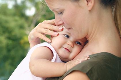 Немецкие ученые рекомендовали рожать в позднем возрасте