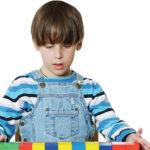 В столице России открылся центр помощи детям-аутистам
