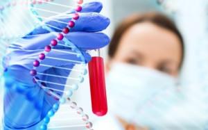 В Европе генную терапию испытают на детях