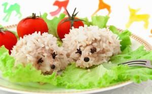 Полезные рецепты для детей дошкольного возраста