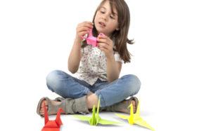 Умеет ли ваш ребенок концентрировать внимание?
