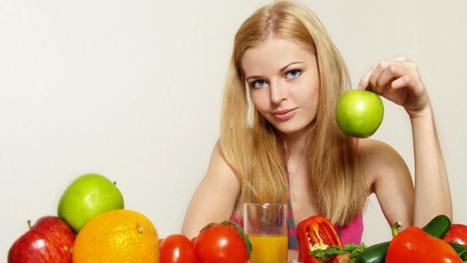 Подростки должны увеличить потребление фруктов, чтобы снизить риск развития рака молочной железы