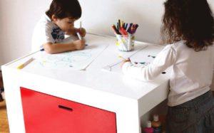 Игровая мебель Guidecraft — оправдывает ли она свою стоимость?
