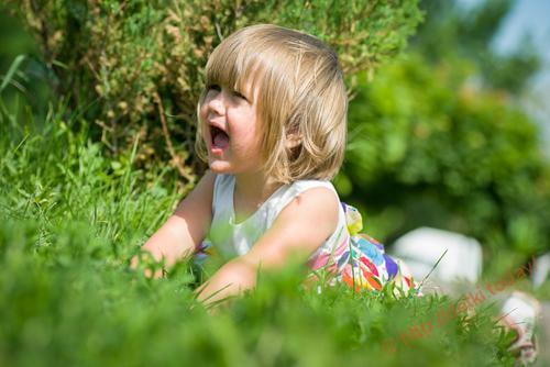 Детские капризы и истерики: как не сойти с ума?