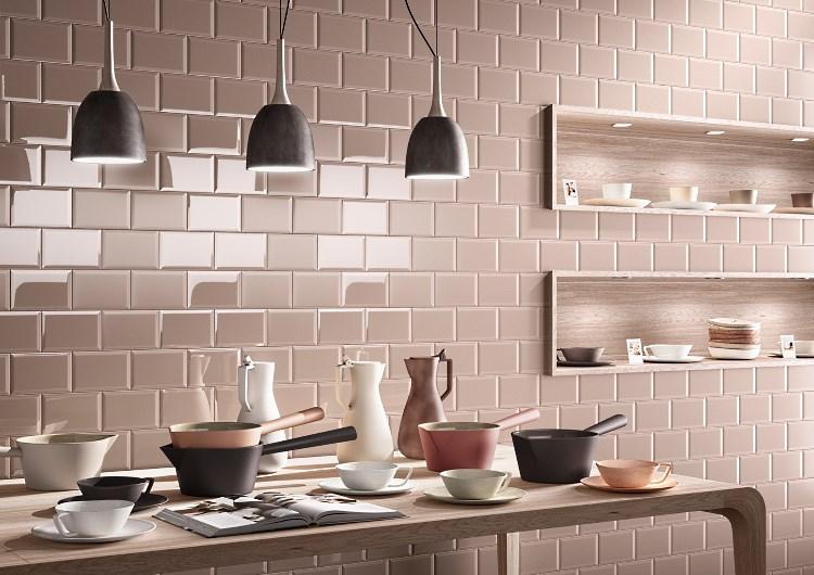 Как правильно выбрать плитку для кухни