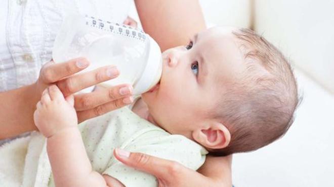 Витамин D может увеличить мышечную массу и уменьшить количество жира у младенцев