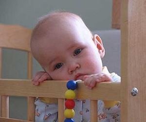 Когда ребенок не спит — что делать?