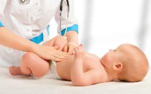 При диспепсии у детей рекомендуется использовать «Хилак форте»