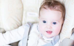 Правила безопасности для растущих малышей
