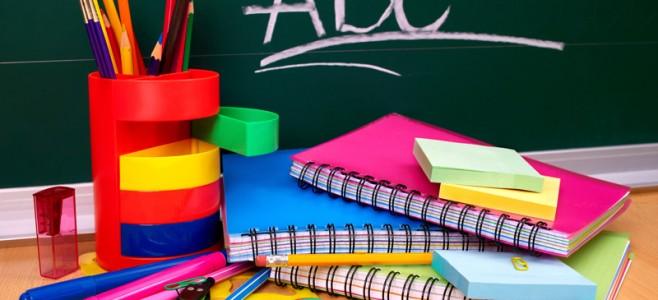 Как собрать ребенка в школу с наименьшими потерями