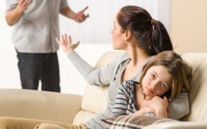 Родители в разводе: оформляем алименты