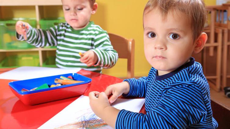 Как выбрать развивающий центр для ребенка?
